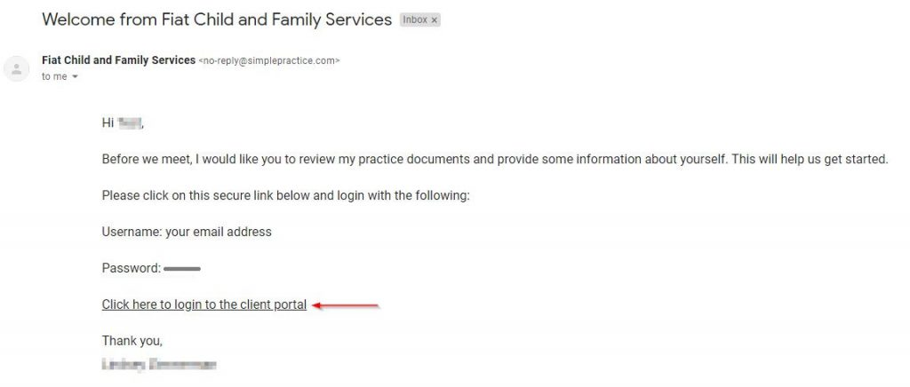 Fiat Family Services Paperless Intake 1