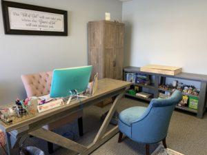Katelyn's Office