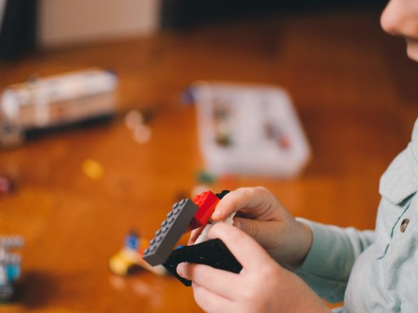 Play Therapy: What It Is, What to Expect, & More